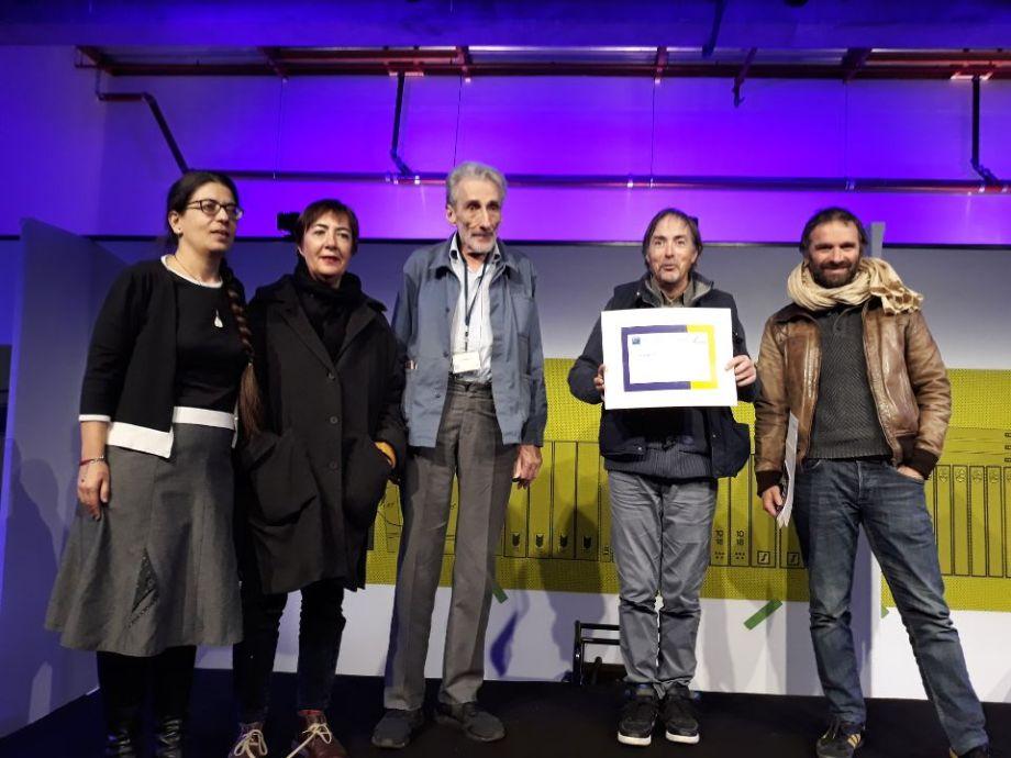 Prix de la recherche participative
